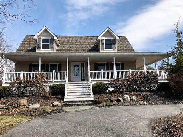 163 Western Avenue, Marlboro, NY 12542 (MLS #4815473) :: Mark Boyland Real Estate Team