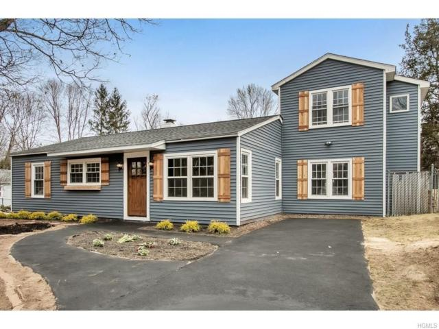 12 Ash Lane, Hyde Park, NY 12538 (MLS #4815474) :: Mark Boyland Real Estate Team