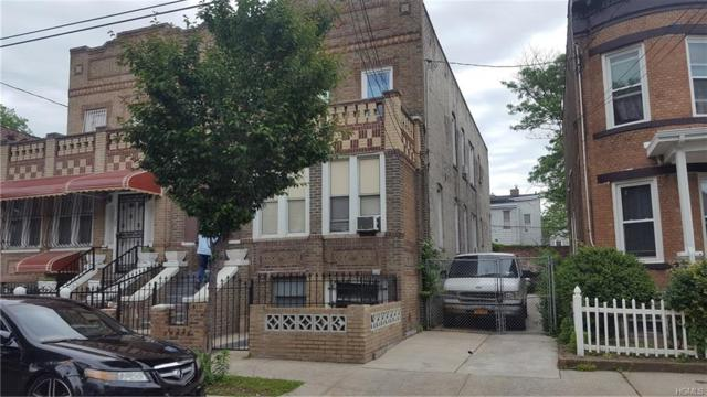 585 Barbey Street, Brooklyn, NY 11207 (MLS #4815478) :: William Raveis Legends Realty Group
