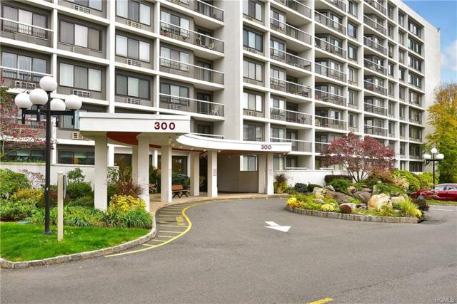 300 High Point Drive #401, Hartsdale, NY 10530 (MLS #4815495) :: Mark Boyland Real Estate Team