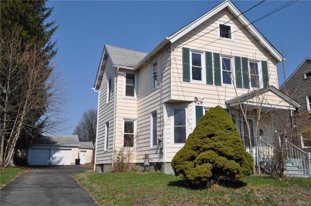 55 Sproat Street, Middletown, NY 10940 (MLS #4815501) :: Mark Boyland Real Estate Team