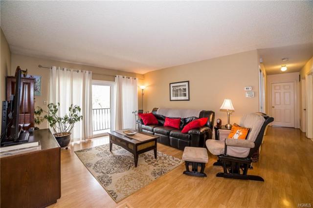 22 Huntington Circle #22, Peekskill, NY 10566 (MLS #4815567) :: Mark Boyland Real Estate Team