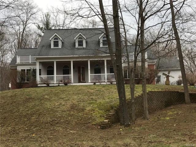 64 Pondview Drive, Red Hook, NY 12571 (MLS #4815581) :: Mark Boyland Real Estate Team