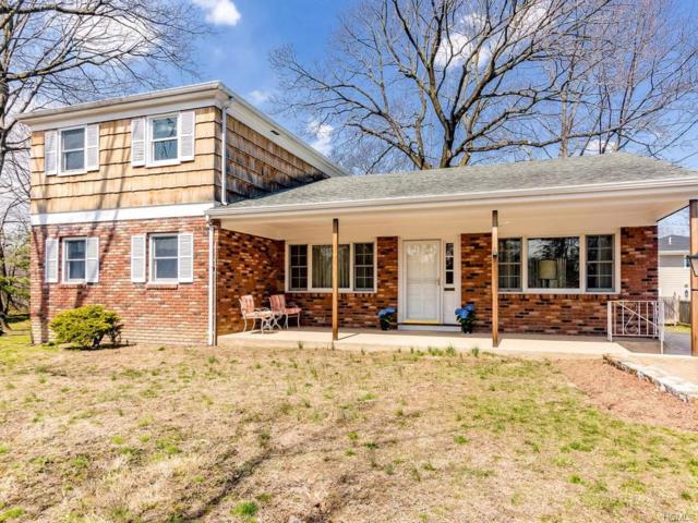1 Ridgeland Manor, Rye, NY 10580 (MLS #4815598) :: Mark Boyland Real Estate Team