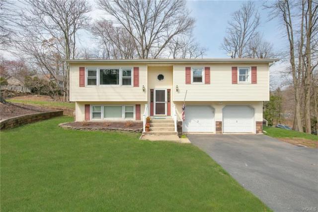 8 Garber Hill Road, Blauvelt, NY 10913 (MLS #4815608) :: Mark Boyland Real Estate Team