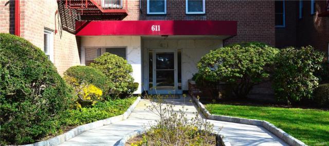 611 Palmer Road 3X, Yonkers, NY 10701 (MLS #4815609) :: Mark Boyland Real Estate Team