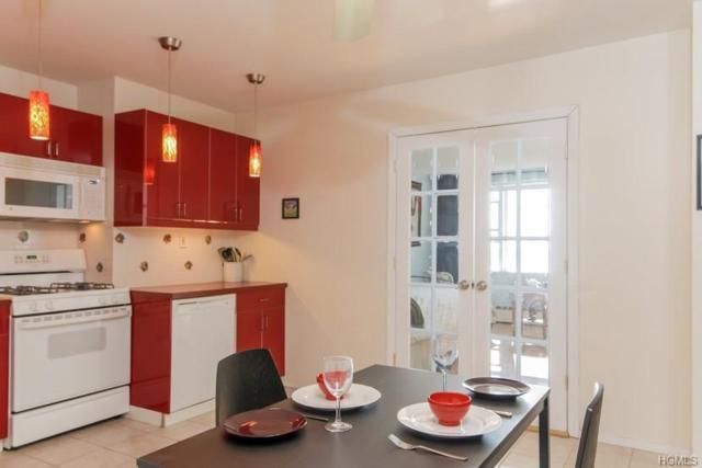 5900 Arlington Avenue 20P, Bronx, NY 10471 (MLS #4815618) :: Mark Boyland Real Estate Team