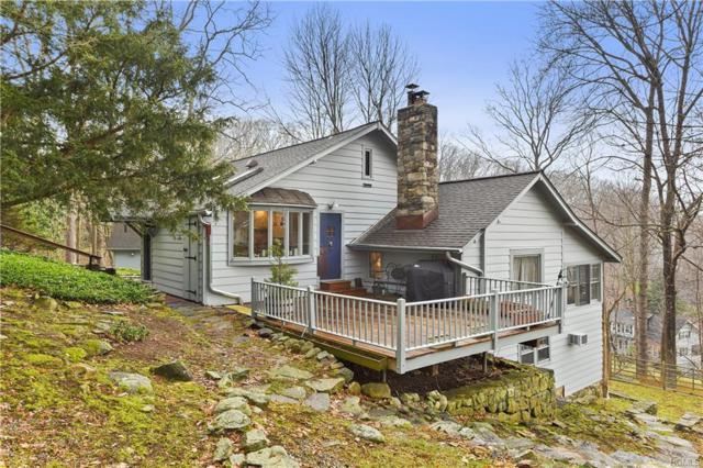 33 Deerfield Road, Katonah, NY 10536 (MLS #4815620) :: Mark Boyland Real Estate Team