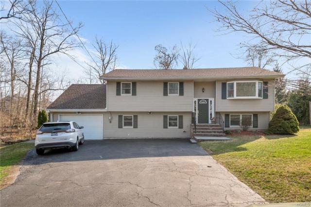 45 Ridge Road, Highland Mills, NY 10930 (MLS #4815648) :: William Raveis Baer & McIntosh