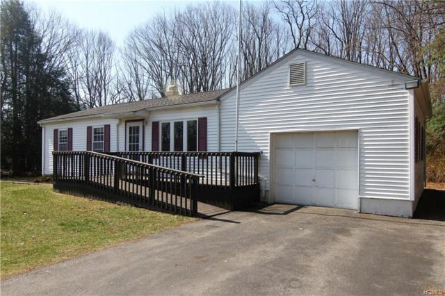 32 Crescent Drive, Fishkill, NY 12524 (MLS #4815657) :: Mark Boyland Real Estate Team