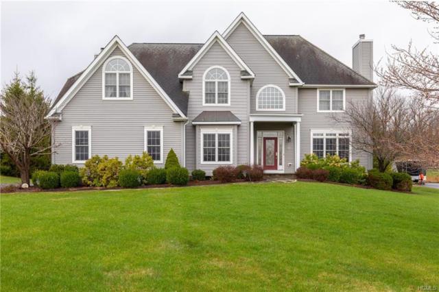 12 Monarch Drive, Hopewell Junction, NY 12533 (MLS #4815659) :: Mark Boyland Real Estate Team