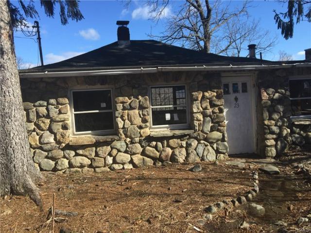 23 Wildwood Ridge, Fort Montgomery, NY 10922 (MLS #4815686) :: William Raveis Baer & McIntosh