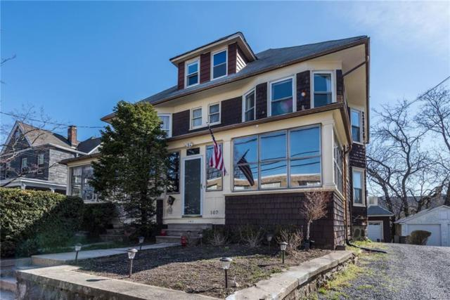 107 Mount Joy Place, New Rochelle, NY 10801 (MLS #4815754) :: Mark Boyland Real Estate Team
