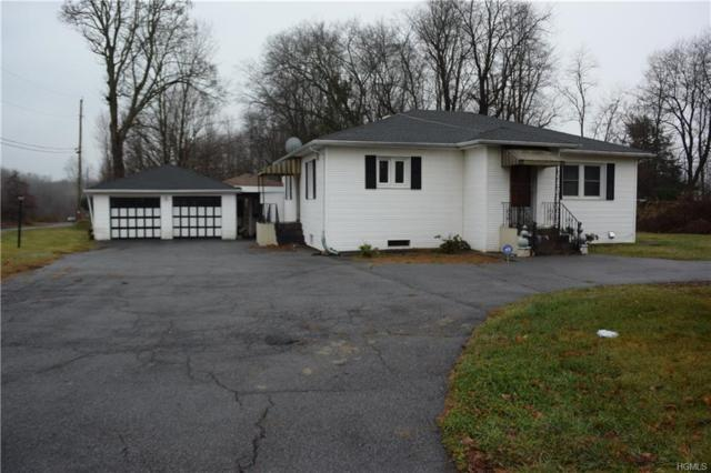 815 State Route 52 Highway, Walden, NY 12586 (MLS #4815769) :: Mark Boyland Real Estate Team