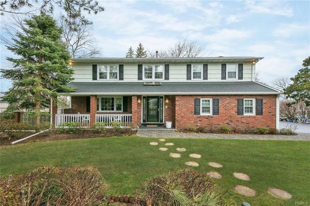 22 Ethan Allen Court, Orangeburg, NY 10962 (MLS #4815782) :: Mark Boyland Real Estate Team