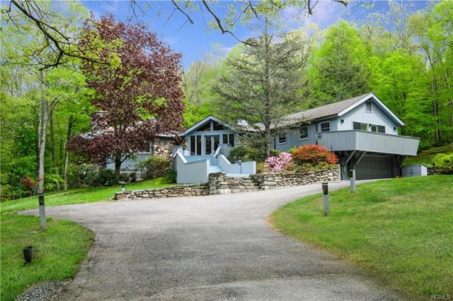 124 Mianus River Road, Bedford, NY 10506 (MLS #4815800) :: Mark Boyland Real Estate Team