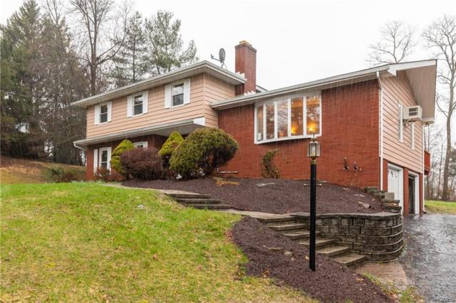 5 Partners Trace, Poughkeepsie, NY 12603 (MLS #4815809) :: Mark Boyland Real Estate Team