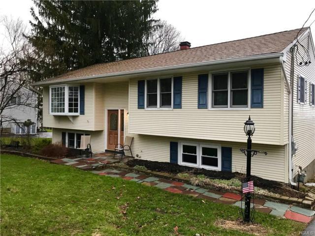 31 High Ridge Road, Monroe, NY 10950 (MLS #4815870) :: Mark Boyland Real Estate Team