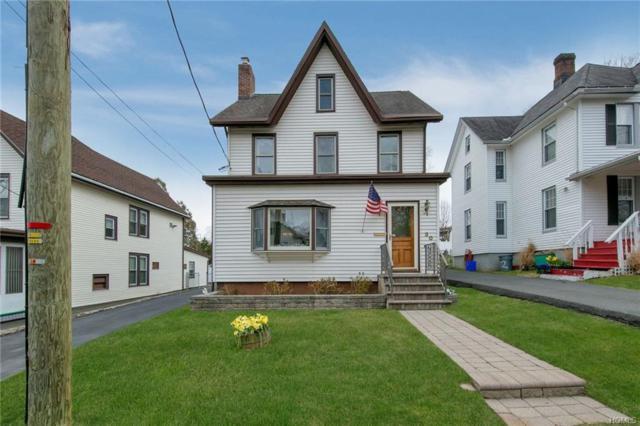 30 Ten Eyck Street, Stony Point, NY 10980 (MLS #4815887) :: Mark Boyland Real Estate Team