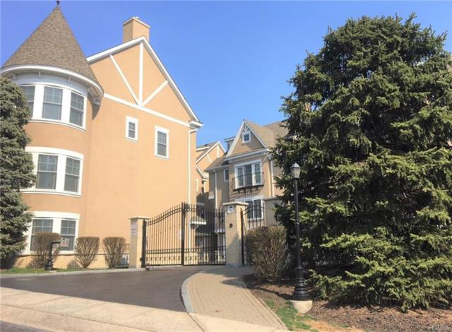 80 Old Boston Post Road #18, New Rochelle, NY 10801 (MLS #4815907) :: William Raveis Legends Realty Group