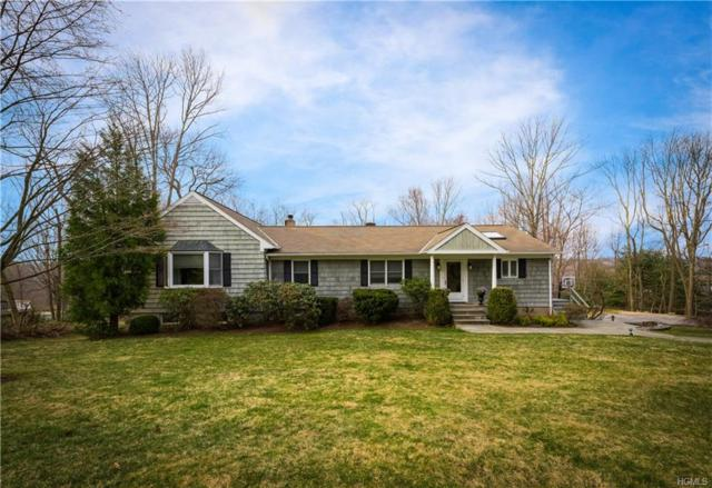 24 Sunrise Drive, Armonk, NY 10504 (MLS #4815910) :: William Raveis Legends Realty Group