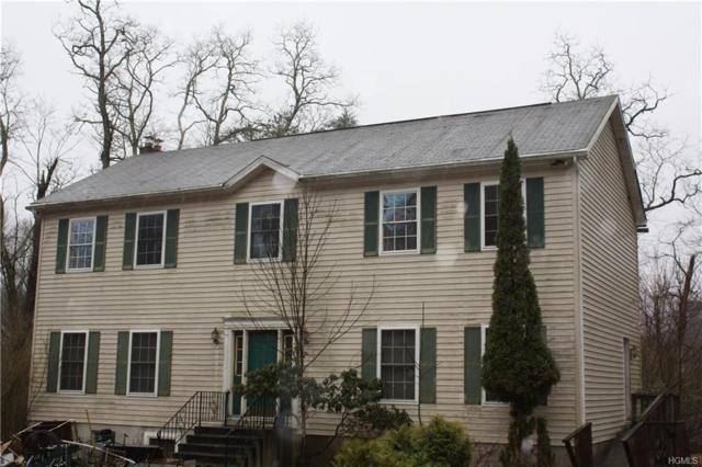 11 Schaefer, Forestburgh, NY 12777 (MLS #4815929) :: Stevens Realty Group