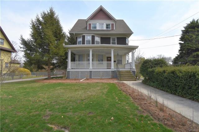 715 Gramatan Avenue, Mount Vernon, NY 10552 (MLS #4815946) :: Mark Boyland Real Estate Team