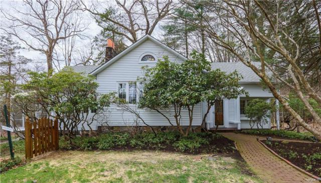 6 Memory Lane, Croton-On-Hudson, NY 10520 (MLS #4815953) :: William Raveis Legends Realty Group