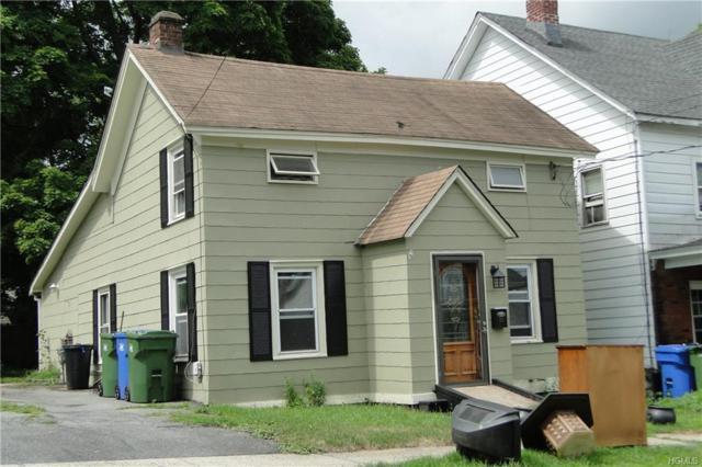 11 Sayer Street, Goshen, NY 10924 (MLS #4815963) :: Stevens Realty Group