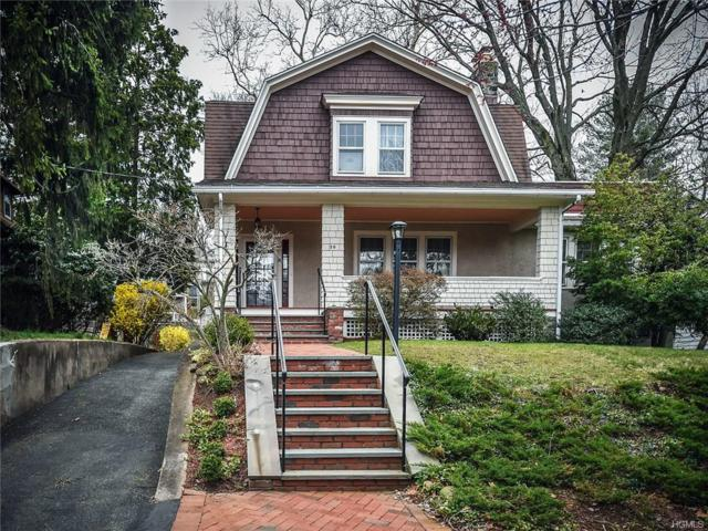 20 Euclid Avenue, Hastings-On-Hudson, NY 10706 (MLS #4815967) :: William Raveis Legends Realty Group