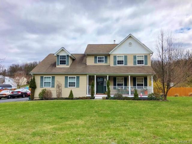 16 Chester Acres Boulevard, Chester, NY 10918 (MLS #4815968) :: Mark Boyland Real Estate Team