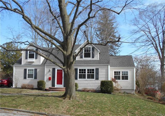 8 W Belvedere Street, Cold Spring, NY 10516 (MLS #4815972) :: Mark Boyland Real Estate Team