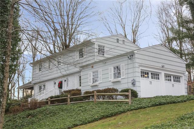 350 Roaring Brook Road, Chappaqua, NY 10514 (MLS #4815984) :: Mark Boyland Real Estate Team