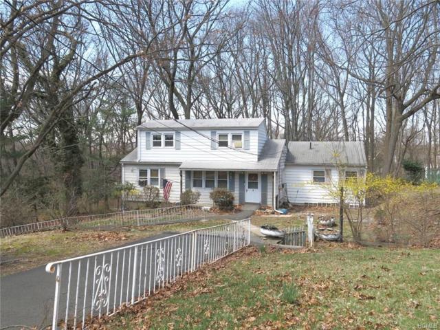 14 Woodland Place, Monsey, NY 10952 (MLS #4816018) :: Mark Boyland Real Estate Team