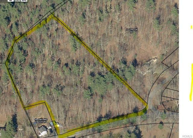 Gordon Road, Cuddebackville, NY 11729 (MLS #4816024) :: Mark Boyland Real Estate Team
