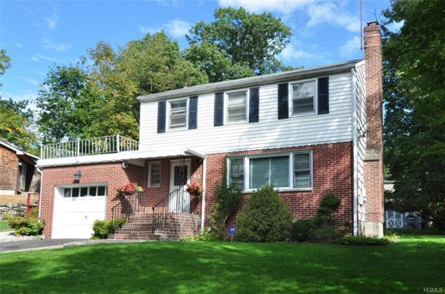 25 Fenwick Road, Hastings-On-Hudson, NY 10706 (MLS #4816028) :: William Raveis Legends Realty Group