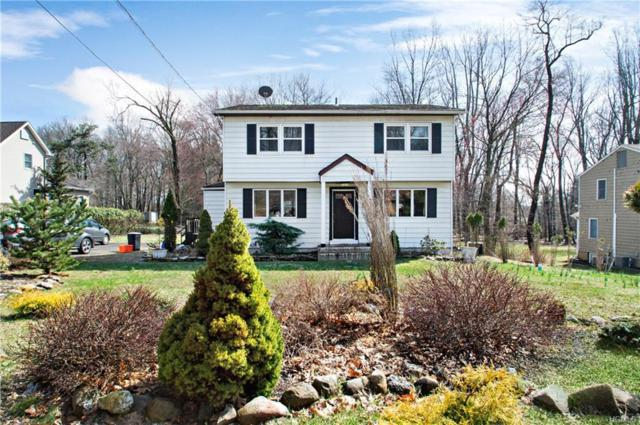 103 Highview Road, Suffern, NY 10901 (MLS #4816032) :: William Raveis Baer & McIntosh