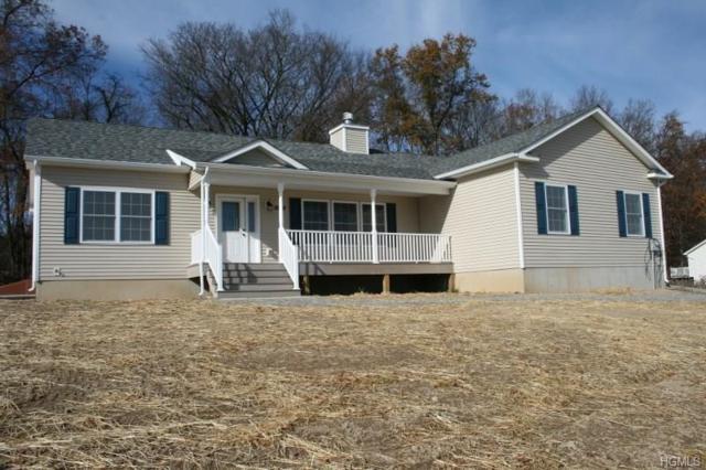 Lot #1 Schefflers Road, Westtown, NY 10998 (MLS #4816039) :: Mark Boyland Real Estate Team