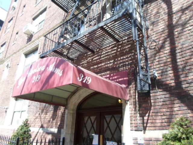 319 W 18th Street 2G, New York, NY 10011 (MLS #4816042) :: Mark Boyland Real Estate Team