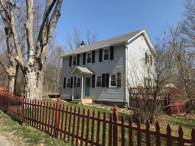 183 Beecher Hill Road, Wallkill, NY 12589 (MLS #4816043) :: Mark Boyland Real Estate Team