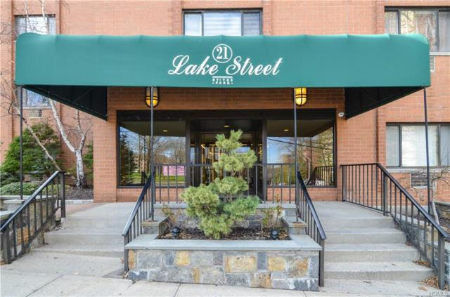 21 Lake Street 1H, White Plains, NY 10603 (MLS #4816045) :: Mark Boyland Real Estate Team