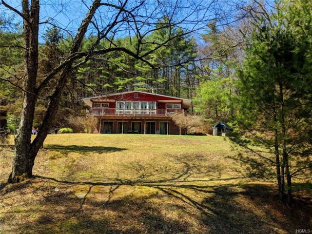 643 Hollow Road, Glen Spey, NY 12737 (MLS #4816048) :: Mark Boyland Real Estate Team