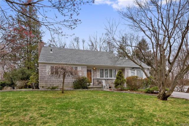 903 Fox Meadow Road, Yorktown Heights, NY 10598 (MLS #4816110) :: Mark Boyland Real Estate Team