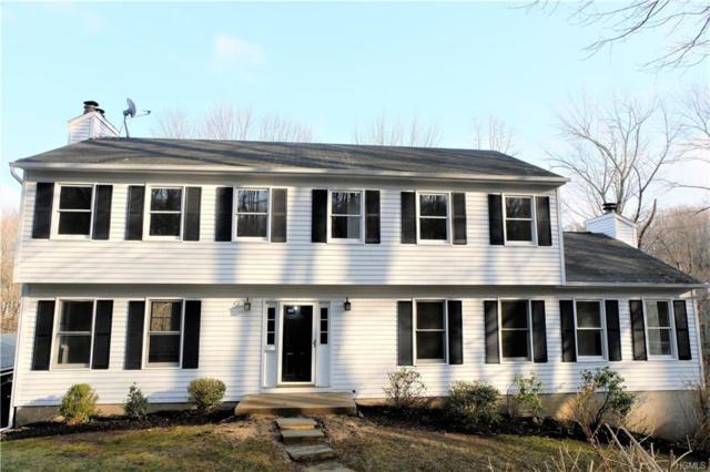 15 Woodway Road, South Salem, NY 10590 (MLS #4816125) :: Mark Boyland Real Estate Team