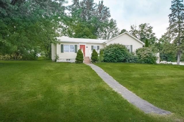 44 Orchard Lake Drive, Monroe, NY 10950 (MLS #4816142) :: Mark Boyland Real Estate Team