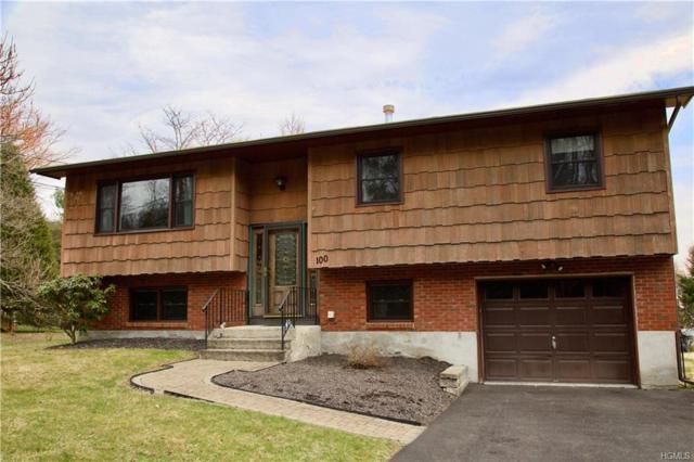 100 Sutton Park Road, Poughkeepsie, NY 12603 (MLS #4816171) :: Mark Boyland Real Estate Team