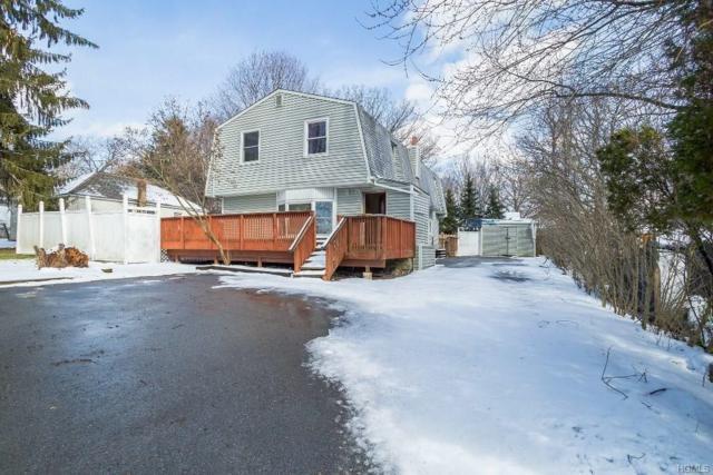 2 Mapes Lane, Monroe, NY 10950 (MLS #4816173) :: Mark Boyland Real Estate Team
