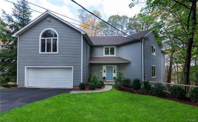 10 Rockridge Road, Ardsley, NY 10502 (MLS #4816196) :: William Raveis Legends Realty Group