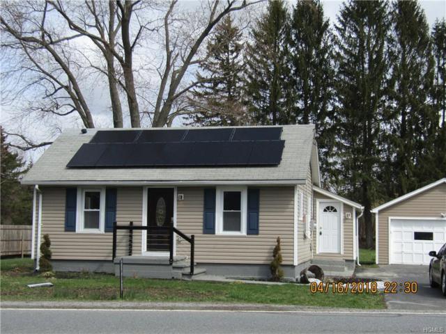 1365 Noxon Road, Lagrangeville, NY 12540 (MLS #4816205) :: Mark Boyland Real Estate Team