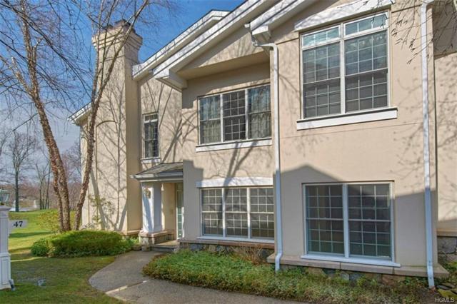 47 Arrowwood Circle, Rye Brook, NY 10573 (MLS #4816226) :: Mark Boyland Real Estate Team